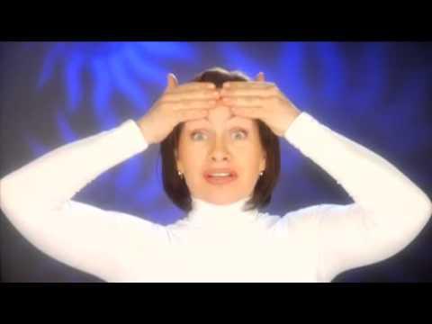 Гидрогелевая маска для лица с коллагеном