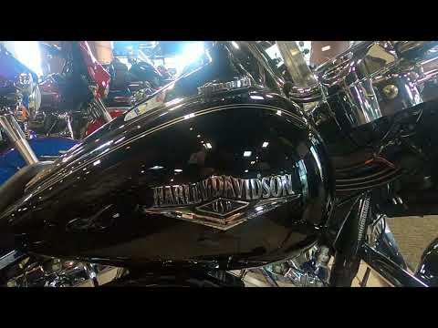 2016 Harley-Davidson Road King FLHR