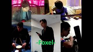 Foxel   Pumped Up Kicks cover