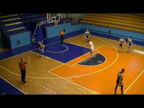 "7 kolo play out KK ""Sloga Elite"" – KK ""Crnokosa"" 96:66"