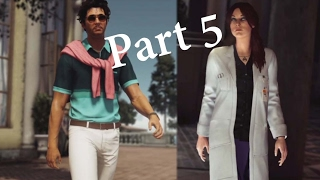 HITMAN Gameplay Walkthrough Part 5 - World Of Tomorrow - Hitman the complete first season Ps4