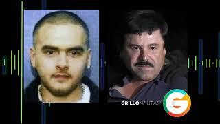 El mayor traidor del Chapo #JuicioChapo