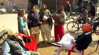 New ORIGINAL HD 2013 - Pinky Moge Wali - Kolaveri Di Punjabi Version Street Performers