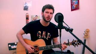 The Devil's Tears by Angus & Julia Stone (Cover by Stephen Kendrick)