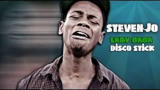 Steven Jo - Lady Gaga Disco Stick Official Music Video
