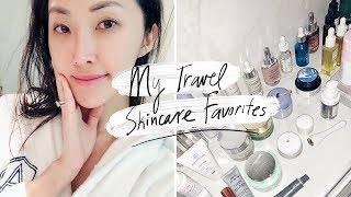 My Travel Skincare Favorites | Chriselle Lim