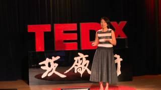 成為真實的自己 (be our true self) | 洪嘉惠 Hoong Jia Hui | TEDxPetalingStreet