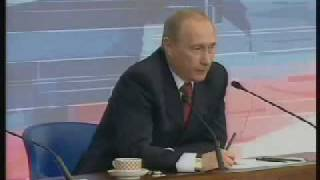 Путин о Куликовской битве