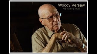 Woody Versaw: In My Own Words