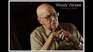 Woody Versaw