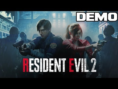 Resident Evil 2 Remake Official Strategy Guide