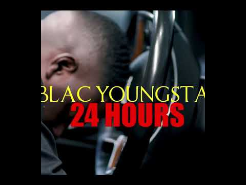 Blac Youngsta - 24 Hours (Instrumental)TYPE BEAT
