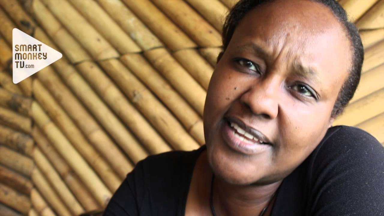 Kenyan director Judy Kibinge on Something Necessary & the impact of the 2007 post election violence
