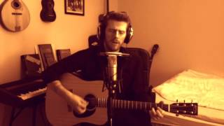 That´s The Chance I´ll Have To Take - Waylon Jennings (cover Kim Simonsen)