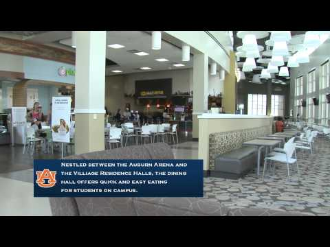 Auburn University - Video tour | StudyCo