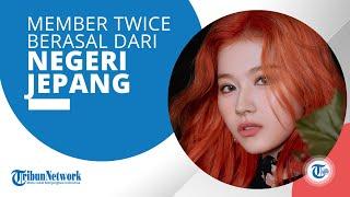 Profil Sana TWICE - Penyanyi Jepang dan Anggota Girl Grup Twice