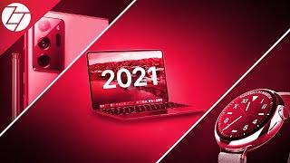 NEW 2021 MacBooks Leak & Apple Watch Redesign!