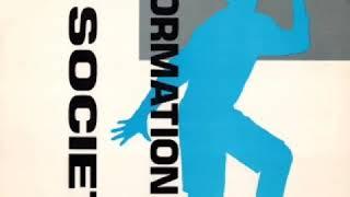 Information Society   Walking Away (Shep Pettibone Radio Version)