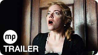 THE FAVOURITE Trailer Deutsch German (2019)