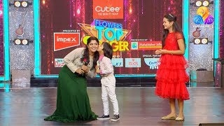 Top Singer | Musical Reality Show | Flowers | Ep# 124