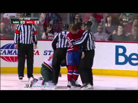 Stephane Veilleux vs Ryan White