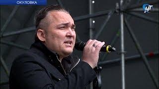 Ведущие рок-группы страны примут участие в грандиозном опен-эйре в Окуловке