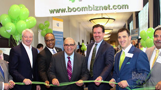 Spring 2017 BOOM B2B Expo & Executive Speaker Conference