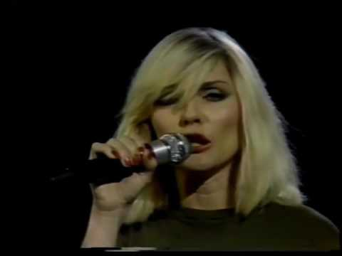 Blondie - The Tide Is High (1981)