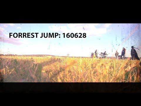 Forrest Jump - Forrest Jump - 160628