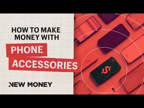 , title : 'How to Make Money With Phone Accessories