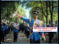 KWANGWARU PERFORMED BY KENYA POLICE BAND