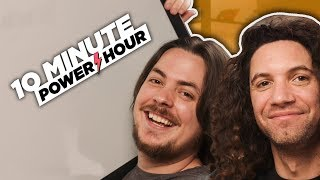 Just Married! - 10 Minute Power Hour