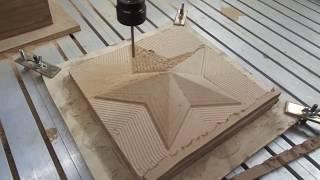 Изготовление модельной литейной оснастки из дерева и пластика