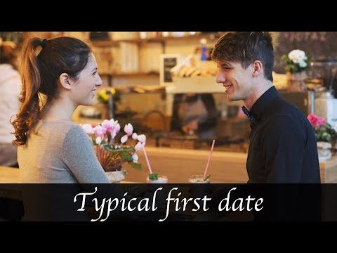 Typical First Date
