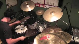 """Wyant - Elijah Kelley from """"Hairspray"""" - Run and Tell That (Drum Cover)"""