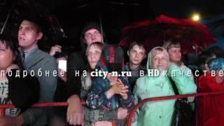 Олег Газманов  поздравил металлургов Новокузнецка