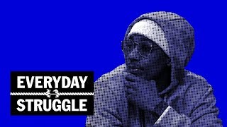 Everyday Struggle - Nick Cannon debates Drake v Pusha, Nicki's Promo Run & Azealia Banks Wild 'N Out