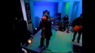 The Charlatans, Tellin Stories, live on Top Of The Pops