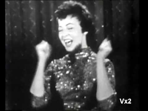 Eydie Gorme - When Your Lover Has Gone