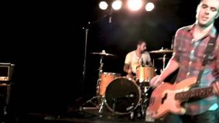Fairweather - Reunion Show - Blood On the Pages