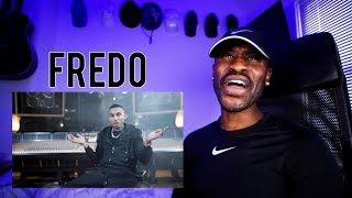 Fredo   Netflix & Chill (Official Video) [Reaction] | LeeToTheVI