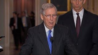 Congress Debate on Gun Control Stalls Vote