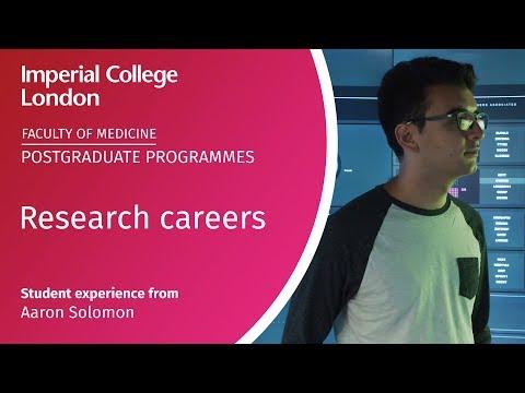 Genomic Medicine | Study | Imperial College London
