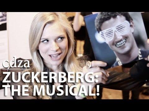 Mark Zuckerberg: The Musical