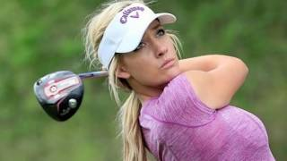 Top 10 Prettiest Female Athletes Ever | Last Page Readers