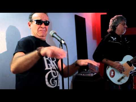 Outlaws vs Inlaws - THE MOST SOUTHERN BLUES BAND