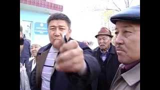 2010 год: КНБ и Жанаозен