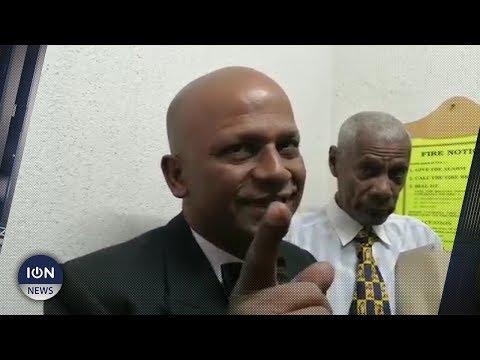 Le leader du Party Malin se pose en adversaire de Pravind Jugnauth