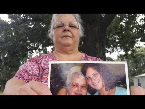 Mother of Heather Heyer 'won't talk to Trump'