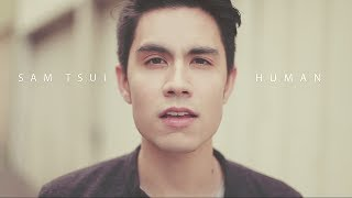 Human (Christina Perri) - Sam Tsui Cover | Sam Tsui
